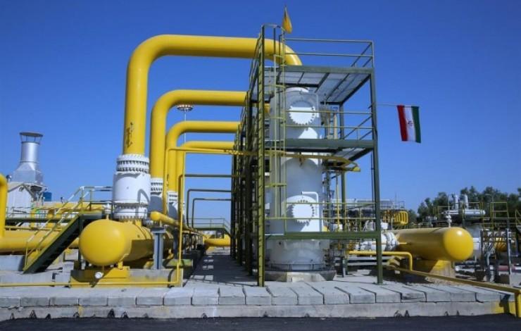 ایستگاه تقویت فشار فامنین(اجرای سیستم باسداکت)